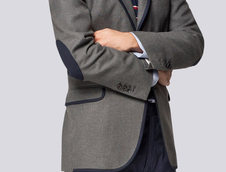 Erkek Giyim Sektörüne Yön Veren Firma