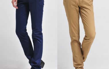 Erkek klasik dar paça pantolon çeşitleri Pierre cassi erkek giyim Irak Bayilik, Kürdistan bayilik, Erkeklerin en çok giyimde tercih ettiği son zamanların vazgeçilmez modası olan Erkek klasik dar paça pantolon modelleri en çok şıklığına güvenen gençlerin giydiği modellerdir. Genellikle sezonluk ve kaliteli kumaşlardan tasarlanan, daha sonra kışlık ve yazlık kumaşlarda kullanılmaktadır. Şıklığına önem gösterenler, beden […]