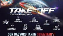 TEKNOFEST BAŞLIYOR