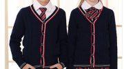 Erkek Okul Süveter Modelleri