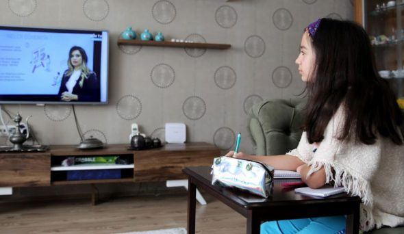 Milli Eğitim Bakan Yardımcısı Salgın Süreci Hakkında Eğitimin Geldiği Nokta