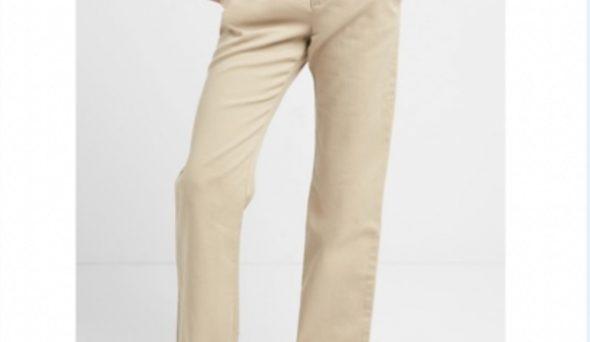 Okul Pantolonları Modelleri