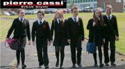Okulda Giyim Kuralları Uyulması Gereken Yönetmelik