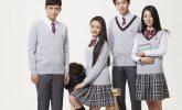 Okul Pantolonu kemerleri