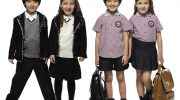 Okul kıyafeti Bayilik Pierrecassi