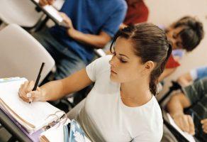 Okulda Sınav Stresi