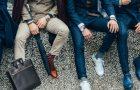 Hazır Erkek Giyim Toptan Satış
